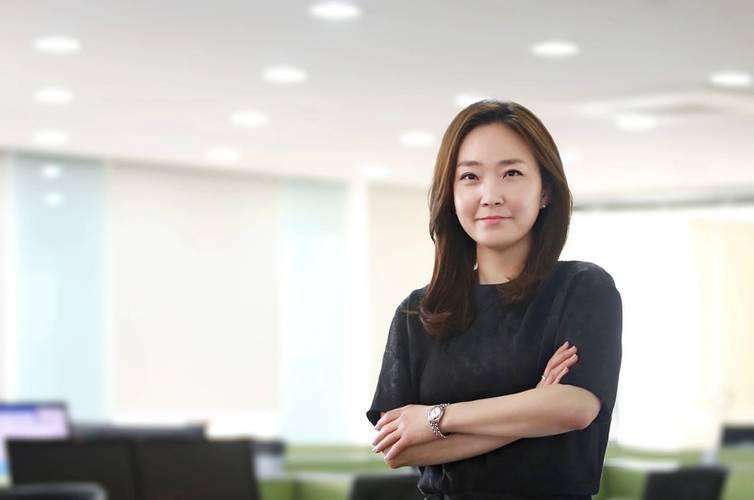 Minah Kim (Photo: KPI Bridge Oil Group)