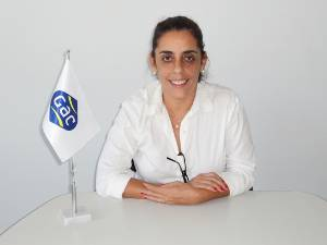 Monica Chaves, Oil & Gas and Logistics Manager, GAC Brazil, Rio de Jeniro. Photos courtesy GAC