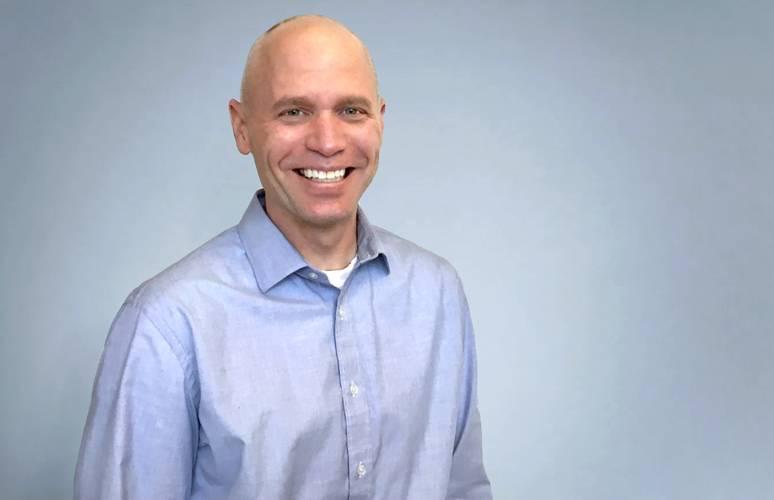 Morgan Fanberg, Glosten President. Photo courtesy Glosten