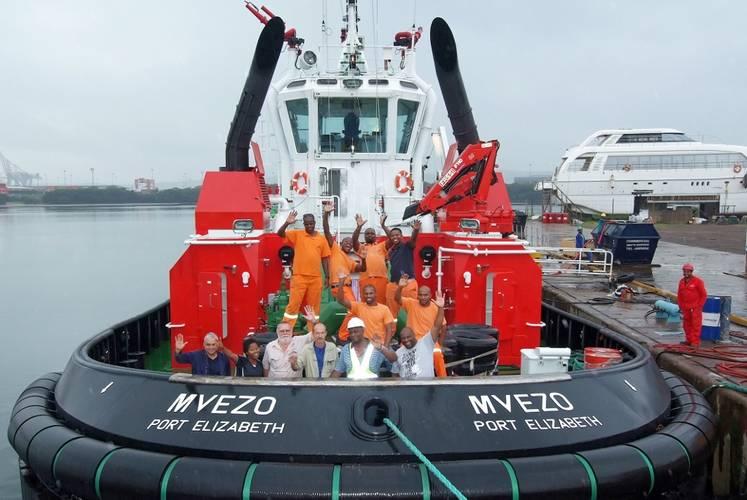MVEZO (Photo: TNPA)