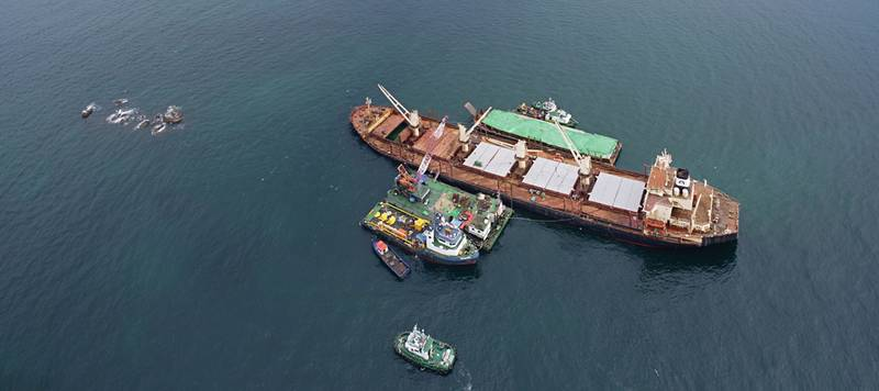 Non-Tanker rules, stalled for several years, have now been accepted by the Office of Management and Budget and the final rule is expected to be out within the next 60 days.