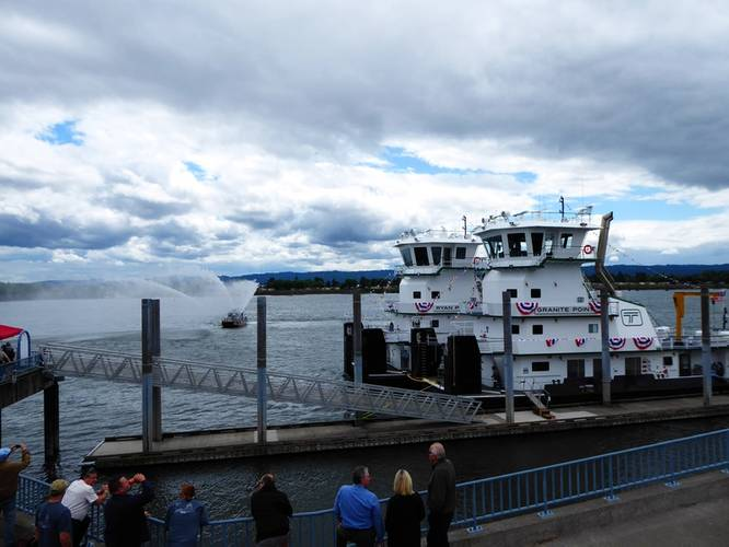 Photo: Tidewater Transportation and Terminals