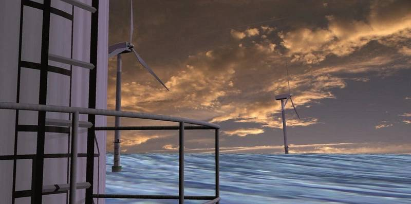 Ocean Lider project