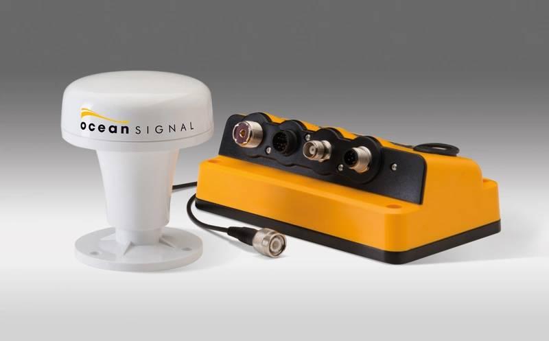 Ocean Signal ATB1 Class B AIS Transponder (Image: Ocean Signal)