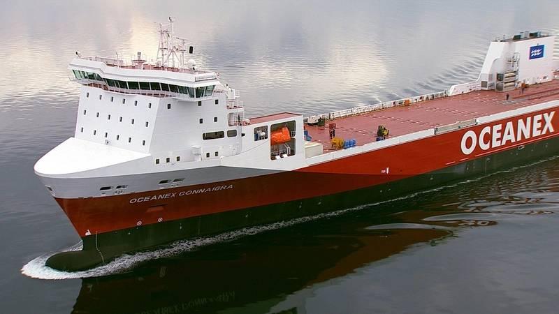 Oceanex Connaigra