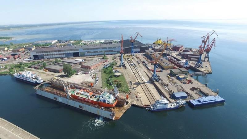 Oresund Dry Docks