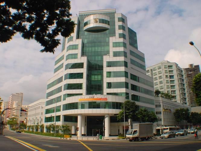 OSM Singapore - a new maritime innovation hub Photo courtesy OSM