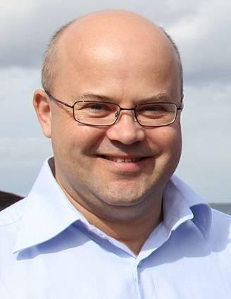 Ove Dimmen. Photo: Ulstein