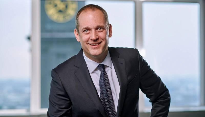 Ove Meyer, Managing Partner of ZEABORN