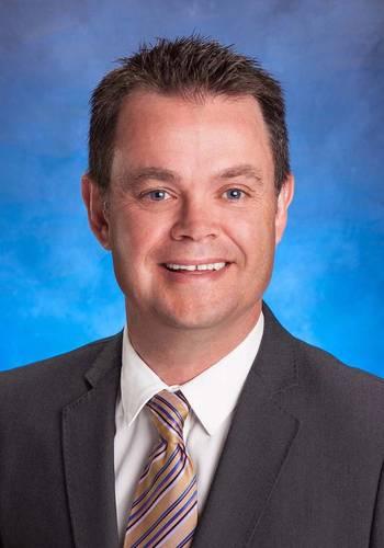 Paul Thomas, Senior Vice President and General Manager – Vancouver Shipyards (VSY) (Photo: Seaspan)
