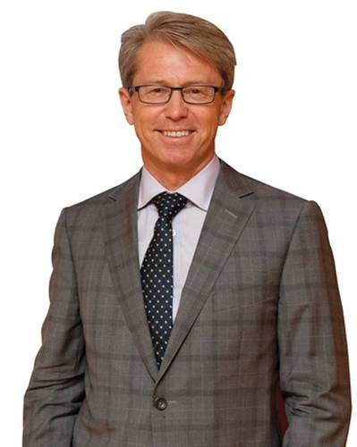 Per Steinar Upsaker,  Chief Executive Officer and Managing Director