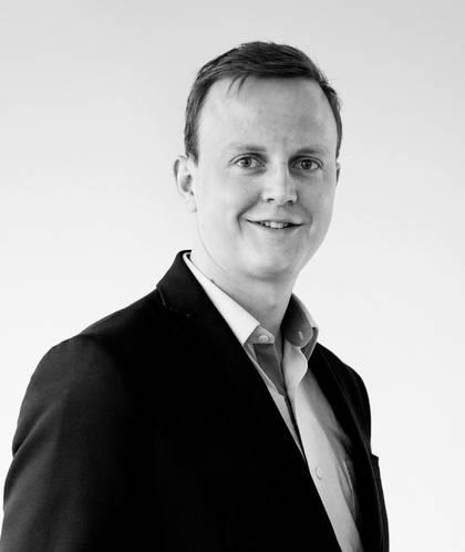 Peter J Pran, Nautisk Project Manager