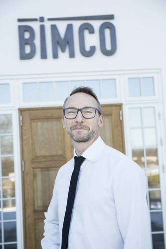Peter Sand, BIMCO's Chief Shipping Analyst