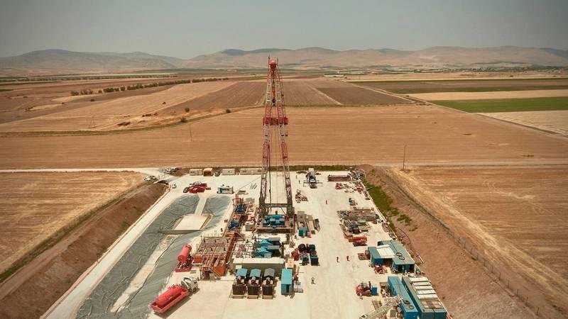 (Photo: Zion Oil & Gas)