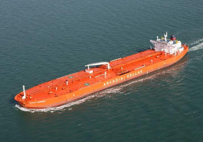 Photo: Arcadia Shipmanagement