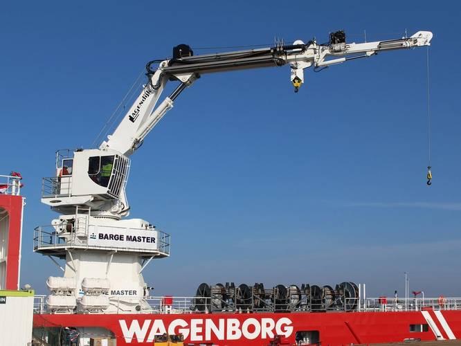 Photo: Barge Master