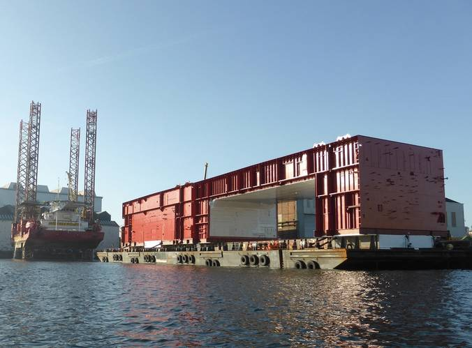 Photo: Cammell Laird