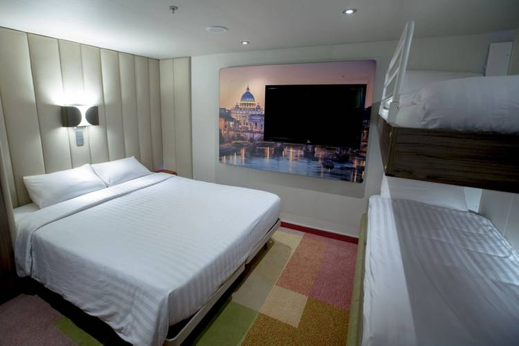 (Photo: Costa Cruises)