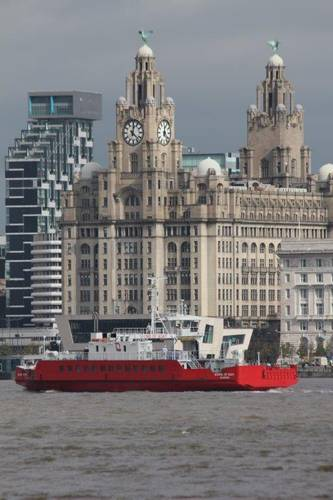 Photo courtesy Cammell Laird