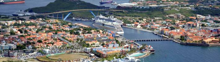 Photo courtesy of Curacao Ports Authority
