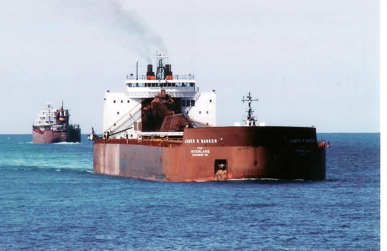 Photo courtesy of  DuPont Marine