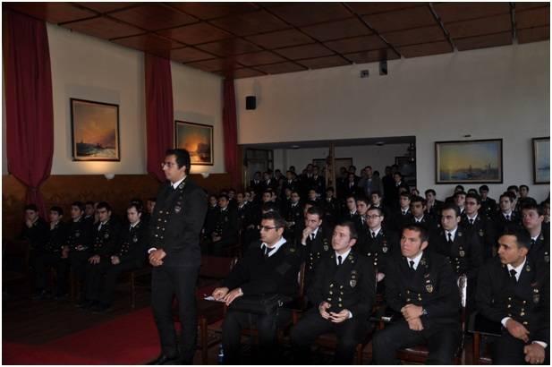 Photo courtesy of Istanbul Technical University