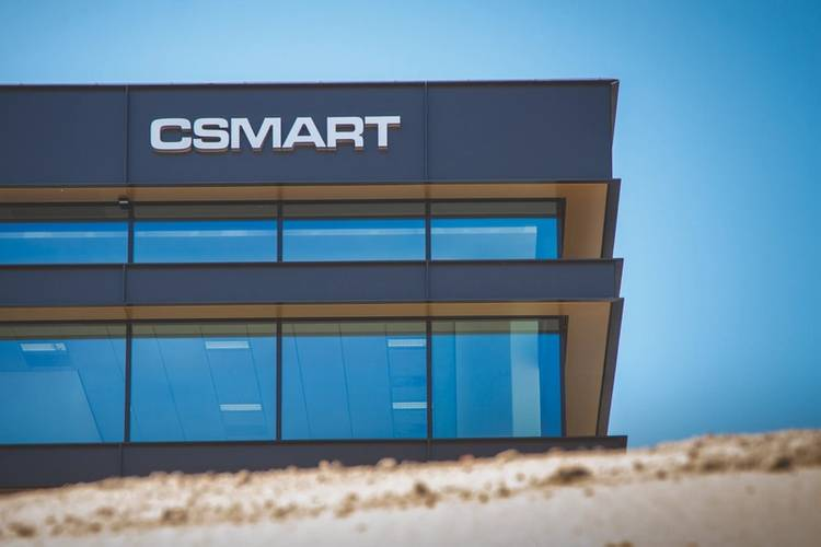 (Photo: CSMART)