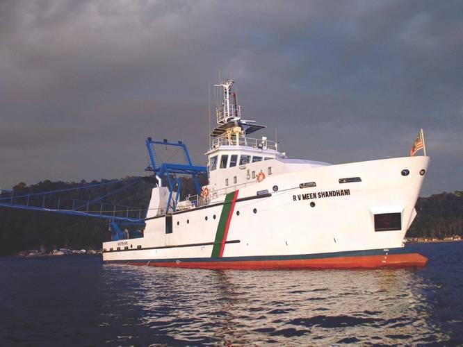 PHOTO: Department of Fisheries in Bangladesh / International Maritime Consultants (IMC) / Sumber Samudra Sdn Bhd.