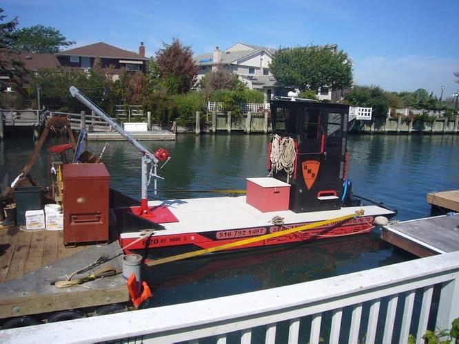 Photo: Dura Poly Boats
