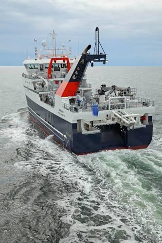 Photo Eastern Shipbuilding Group