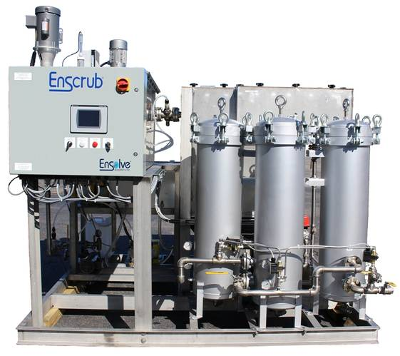(Photo: EnSolve Biosystems)