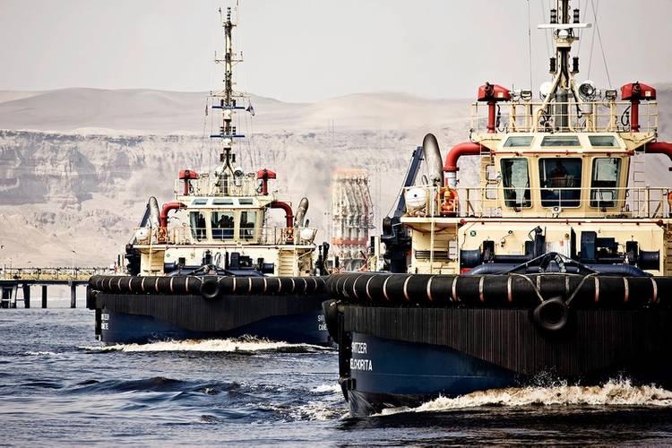 (Photo: Maersk Group)