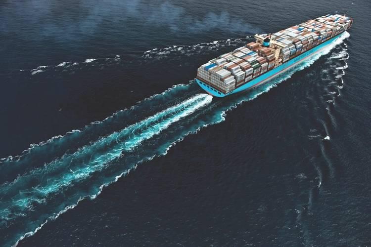 (Photo: Maersk Line)