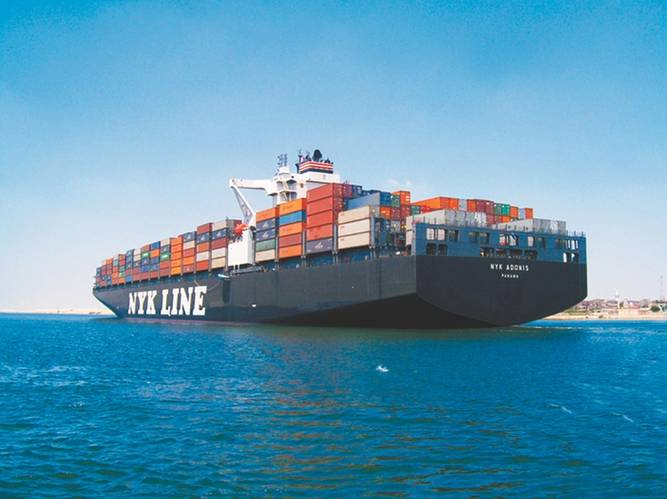 NYK Group plans integration of port & harbour transportation business companies