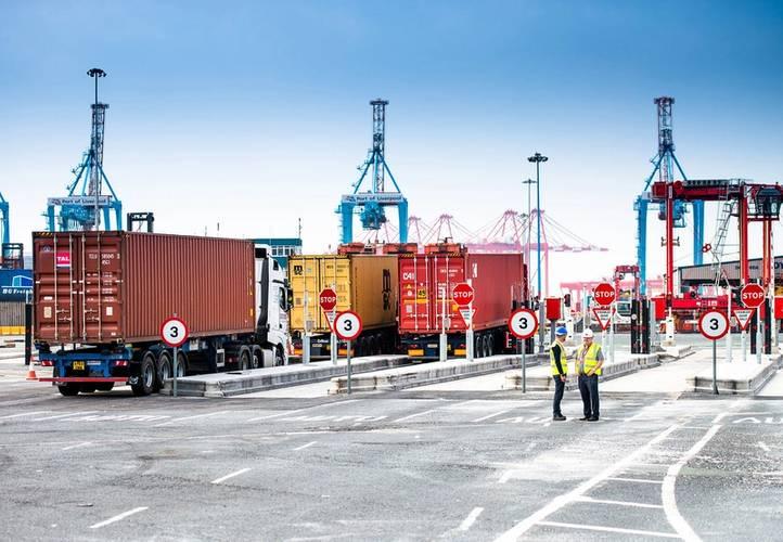 Photo: Peel Ports