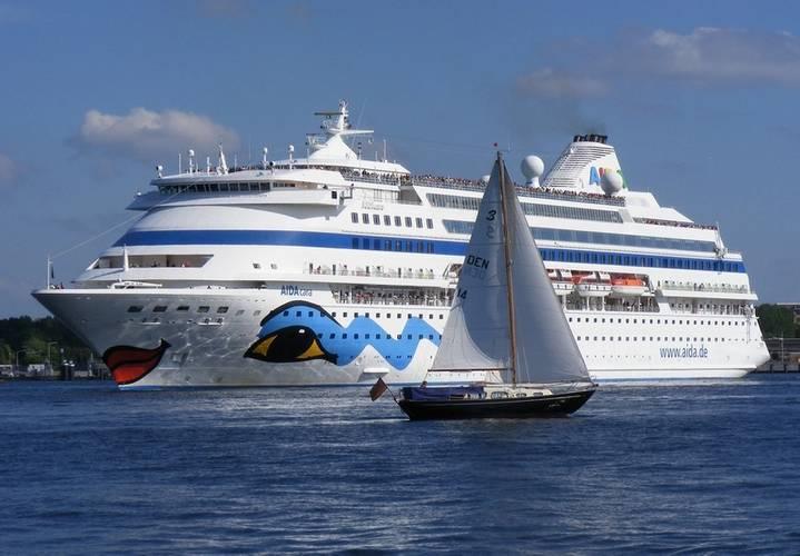Photo: Port of Kiel