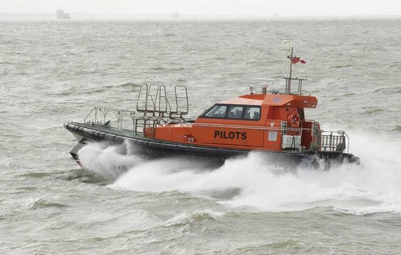 Photo: Port of London Authority