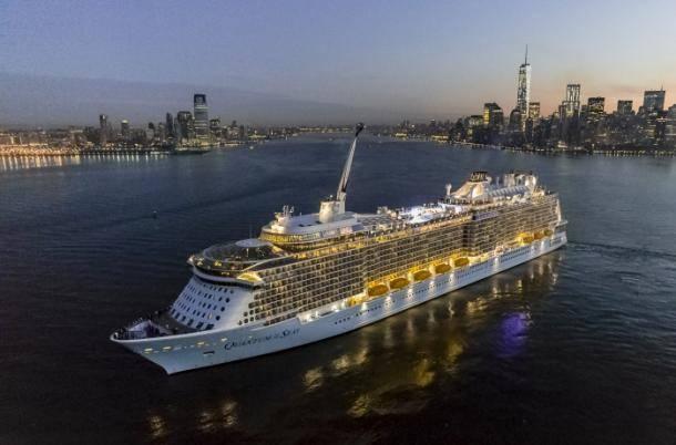 Photo: Royal Caribbean