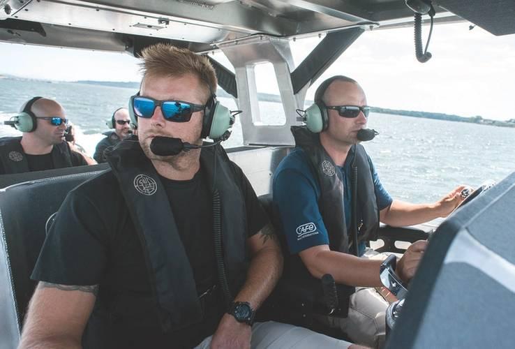 (Photo: SAFE Boats)