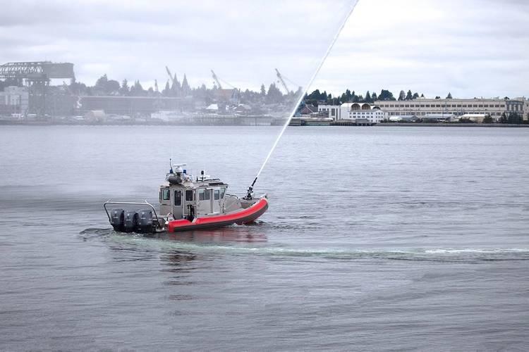Photo: SAFE Boats International