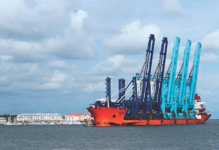 Photo: SC Ports