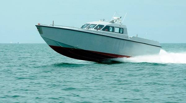 Photo: Solas Marine