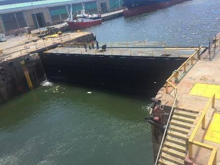 Photo: Transnet National Ports Authority