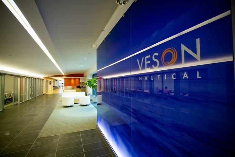 Photo: Veson Nautical