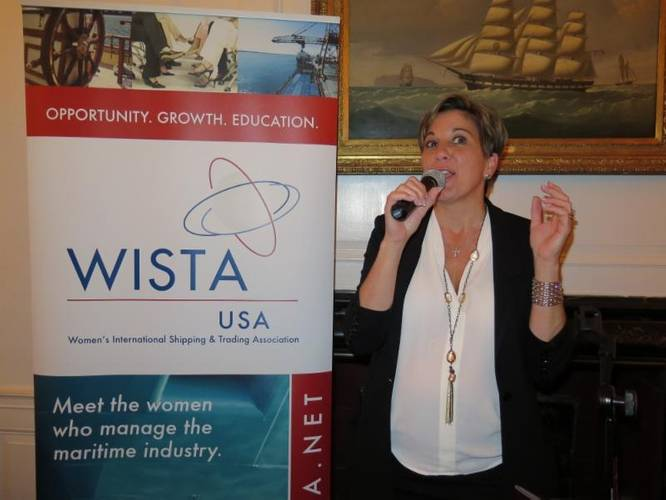 Photo: WISTA