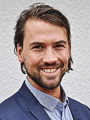 Pim Polesie, Chief Marketing Officer for Cimco