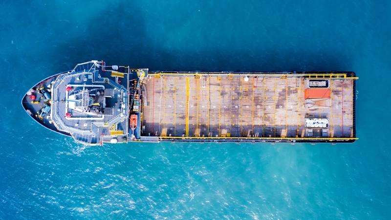 Offshore Supply Vessel (Credit: STOCKSTUDIO/AdobeStock)