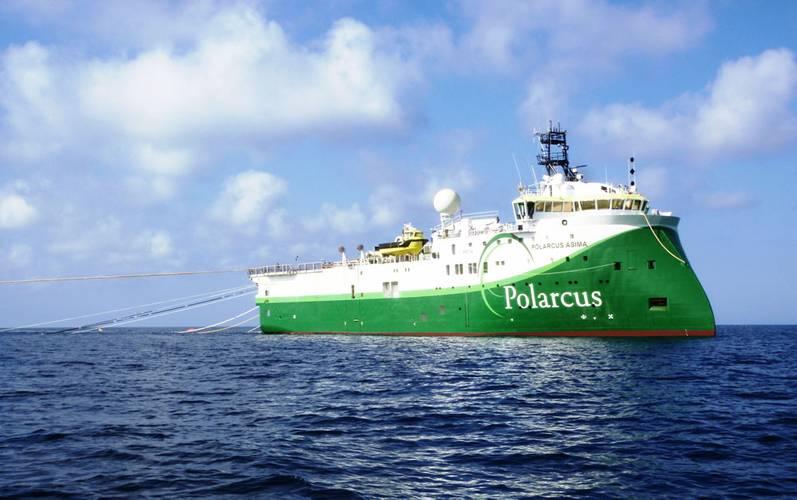 Polarcus Asima (Photo: Polarcus)