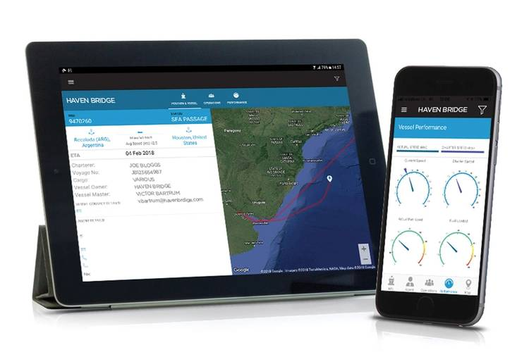 Position List for Commercial Managers in ShipSure 2.0. (Image: V. Group)