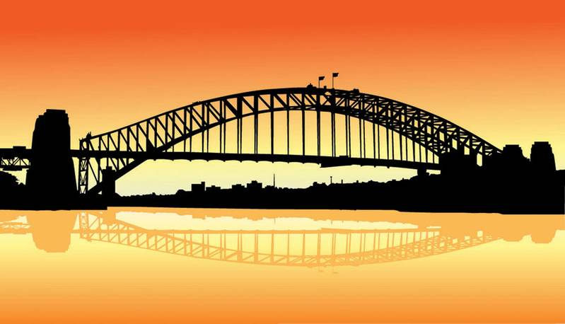 Prelude will consume more than 260,000 tons of steel, more than 5 times the steel used on the iconic Sydney Harbour Bridge and 3 times the steel used on the Golden Gate Bridge.